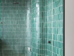 Bathroom | Birch Tree House Bathroom by Susi Leeton Architecture + Interiors