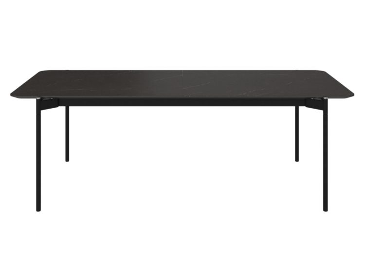 BoConcept Augusta Table with Supplementary Tabletop