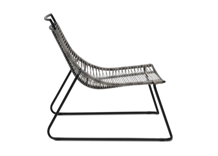 BoConcept Elba Lounge Chair (Indoor/Outdoor)