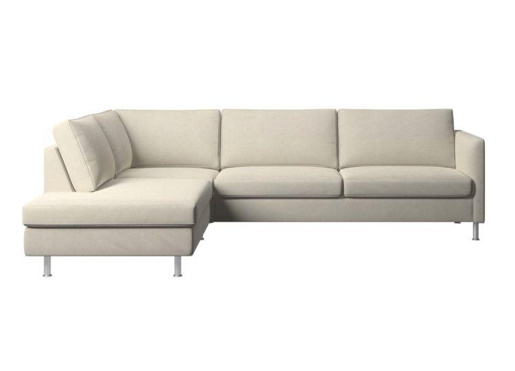 BoConcept Indivi Corner Sofa with Lounging Unit