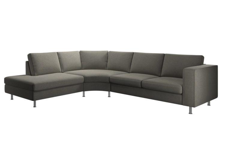 BoConcept Indivi Sofa with Round Resting Unit