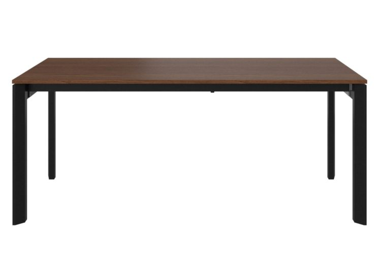 BoConcept Lyon Table with Supplementary Tabletop