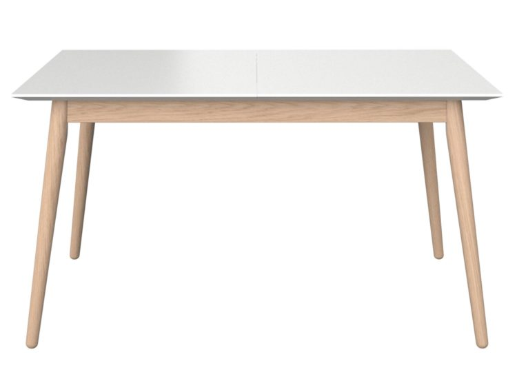 BoConcept Milano Table with Supplementary Tabletop