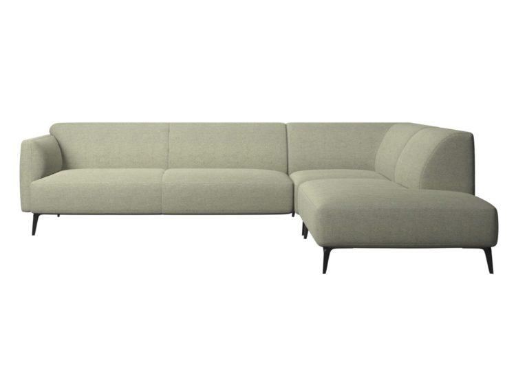 BoConcept Modena Corner Sofa with Lounging Unit