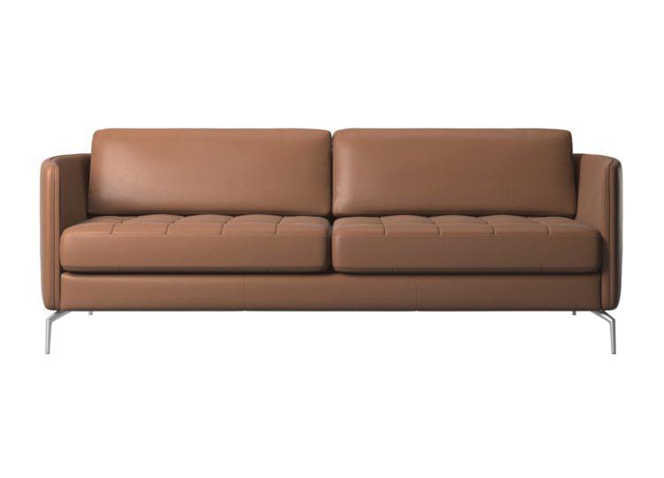 BoConcept Osaka Sofa (Tufted Seat)