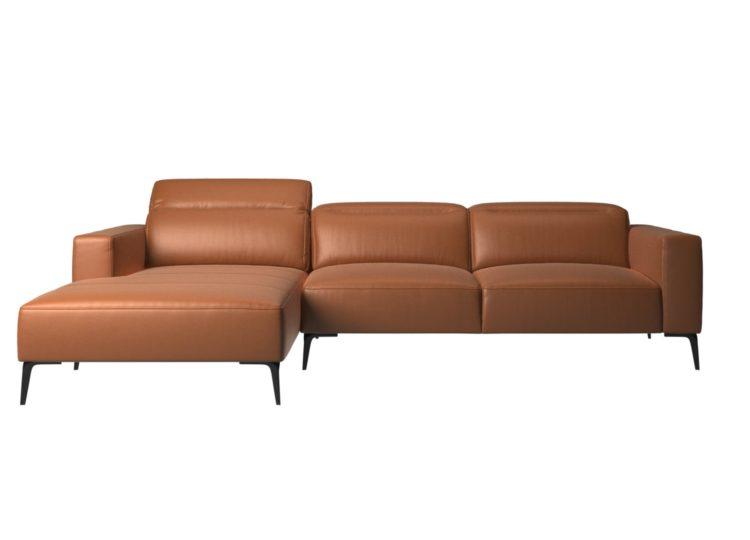 BoConcept Zürich Sofa with Resting Unit