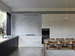 Brighton Garden House by Wellard Architects
