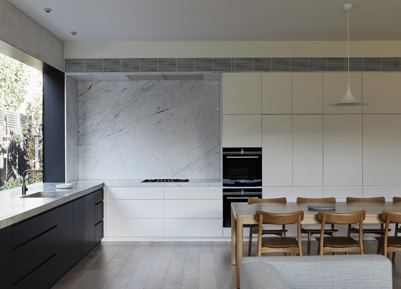 est living brighton garden house wellard architects 11