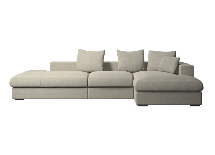 BoConcept Cenova Sofa with Lounging and Resting Unit