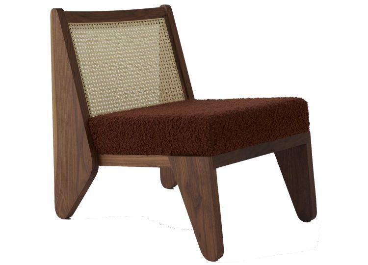 Daniel Boddam Booham Chair