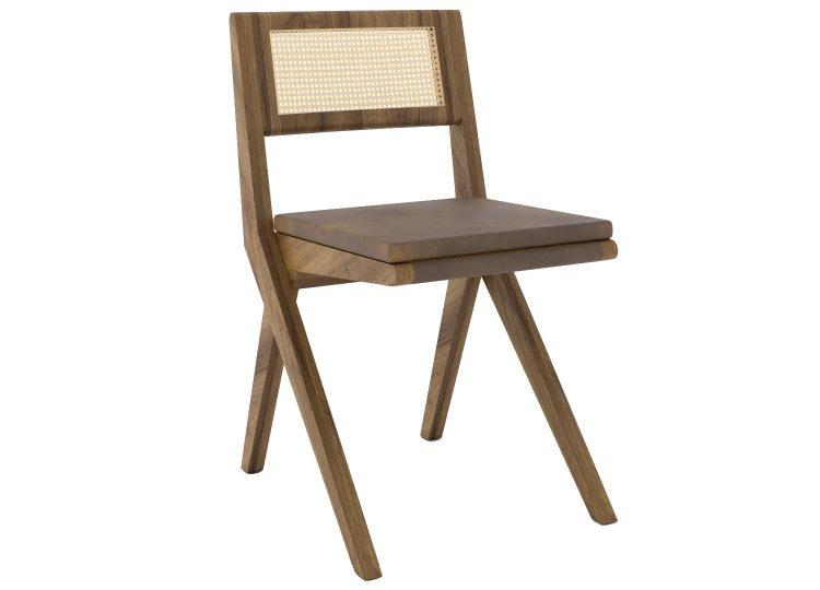 Daniel Boddam Lina Chair