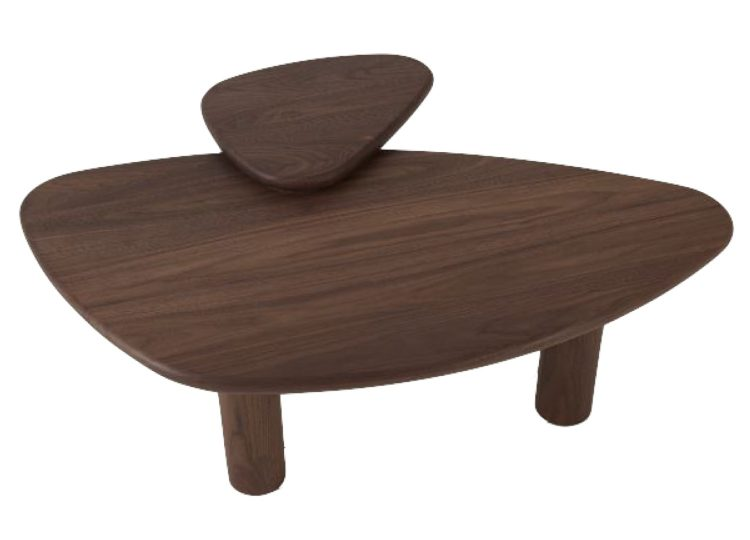 Daniel Boddam Pipi Coffee Table