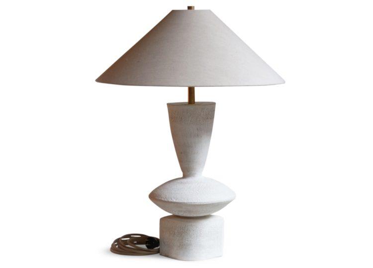 Danny Kaplan Luna Lamp