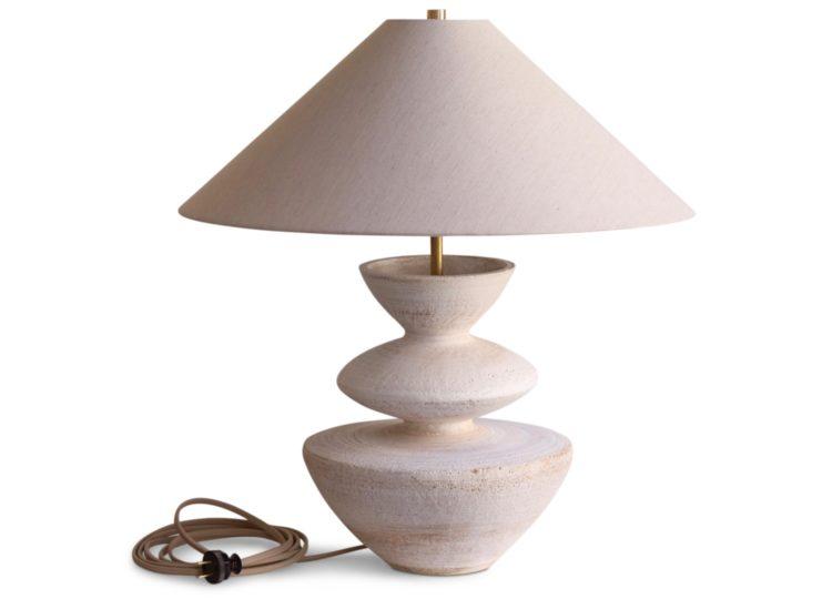 Danny Kaplan Tauria Lamp