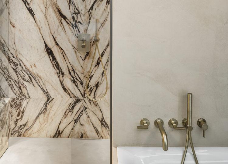 Bathroom | The City Apartment JP Bathroom by Dries De Malsche
