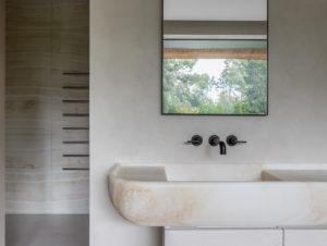 Designer Focus | Belgian Bathrooms with Dries De Malsche