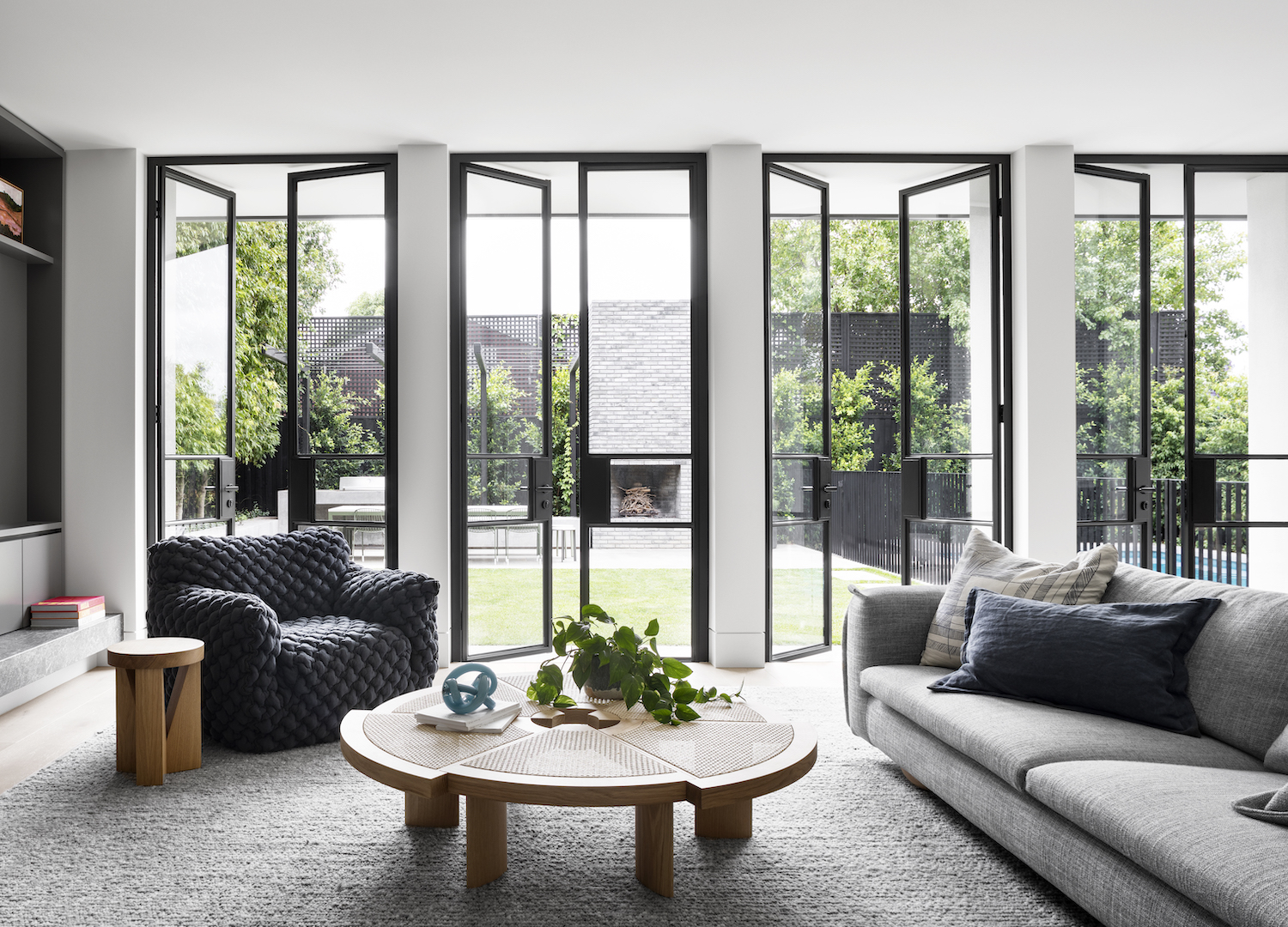 Embling Road House by Lou Prentice Interiors