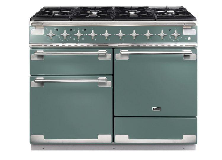 est living falcon elise 110cm dual fuel range cooker mineral green brushed nickel 01 750x540
