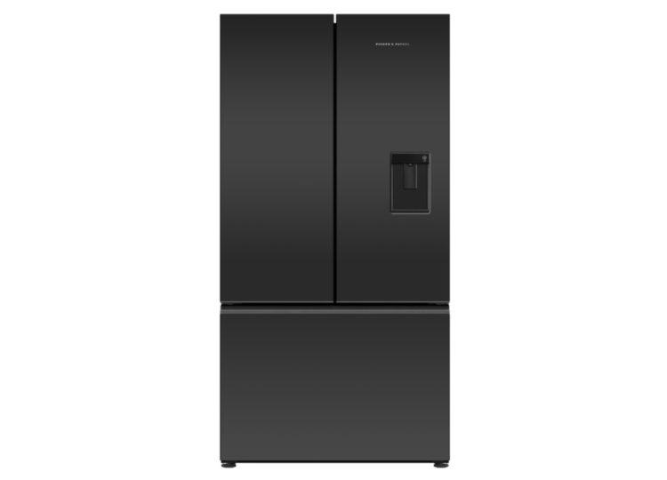 Fisher & Paykel Series 7 | Contemporary 90cm Freestanding French Door Refrigerator Freezer