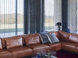 Living | Flinders House Living Room by AVID