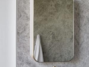 Bathroom 2 | Flinders House Bathroom by AVID