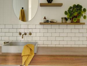 Bathroom | Bondi House Bathroom by Fox Johnston