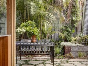Outdoor Living | Bondi House Outdoor by Fox Johnston