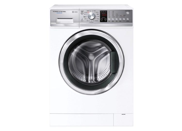 Fisher & Paykel Series 5 | 8.5kg Front Loader Washing Machine