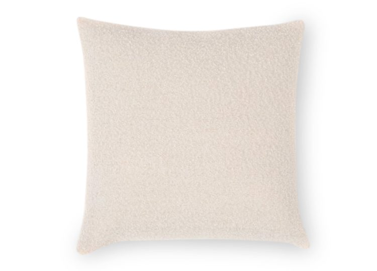Hommey Essential Boucle – Natural