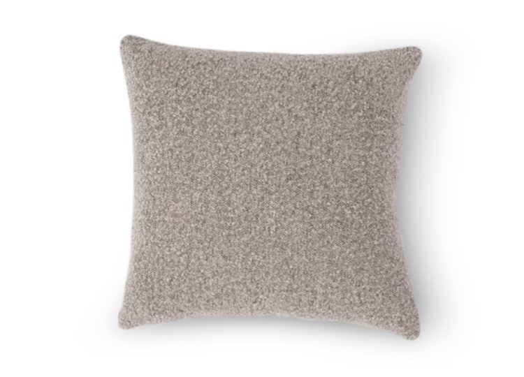 Hommey Essential Boucle – Stone