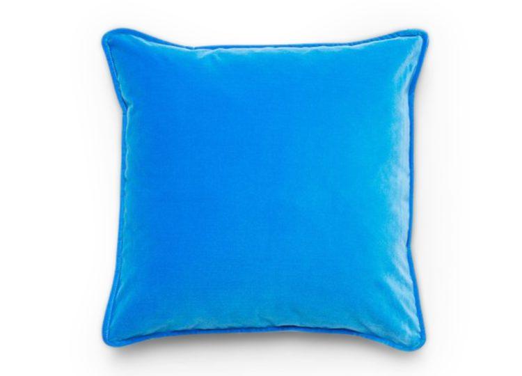 Hommey Essential Velvet – Blue Lagoon