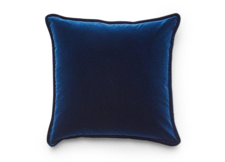 Hommey Essential Velvet – Midnight Blue