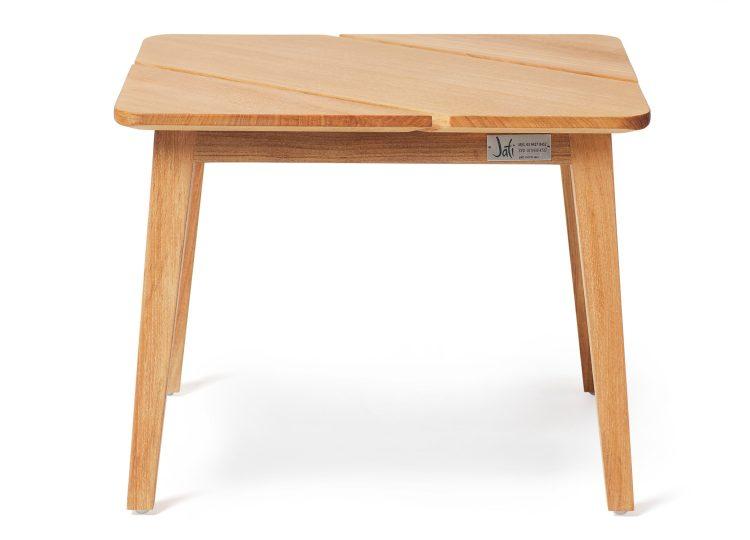 Jati Aero Side Table