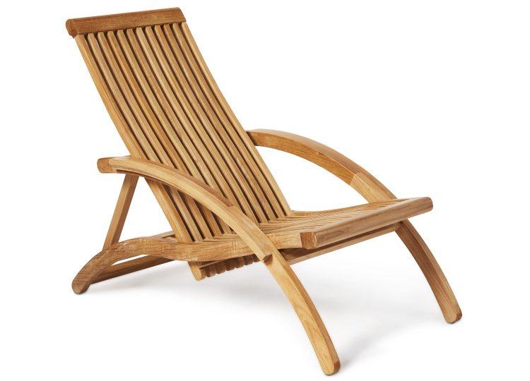 Jati Carla Recliner Chair