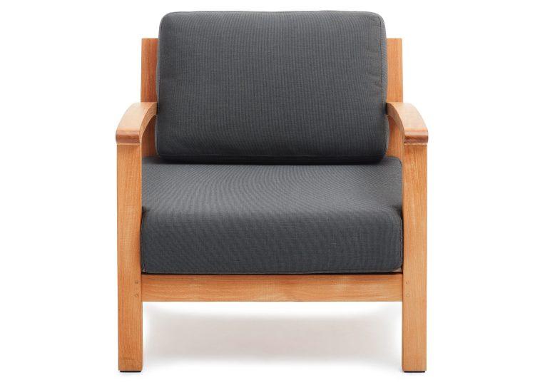 Jati Newton Lounge Chair