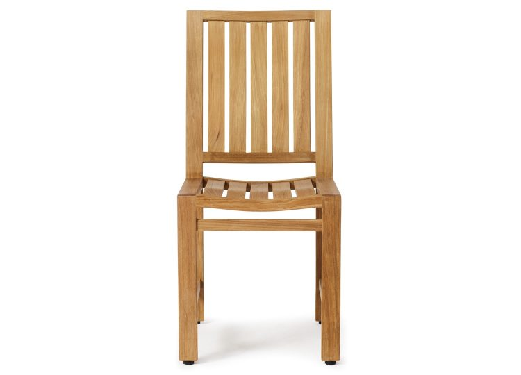 Jati Newton Side Chair