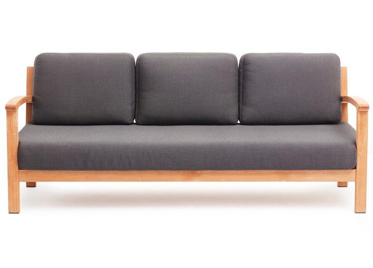 Jati Newton Sofa