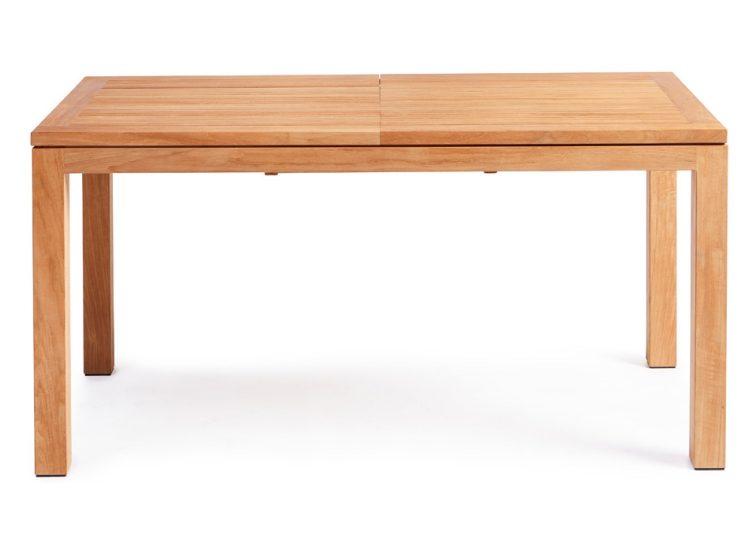 Jati Seville Extension Table