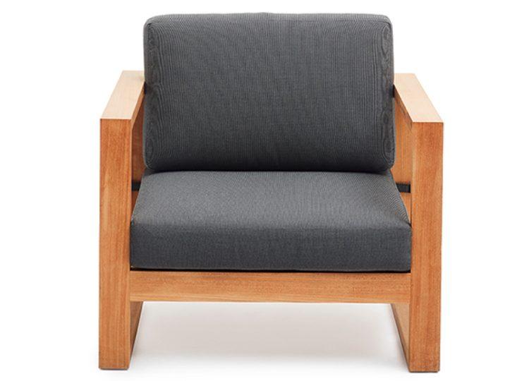 Jati Verona Lounge Chair