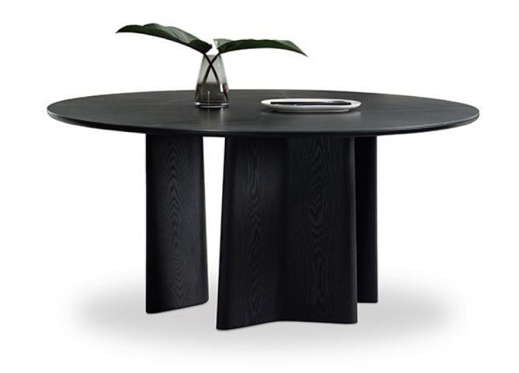 est living king issho lazy susan dining table 01 750x540