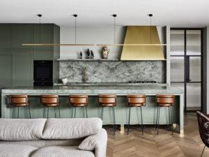 Malvern Residence II by Studio Tate