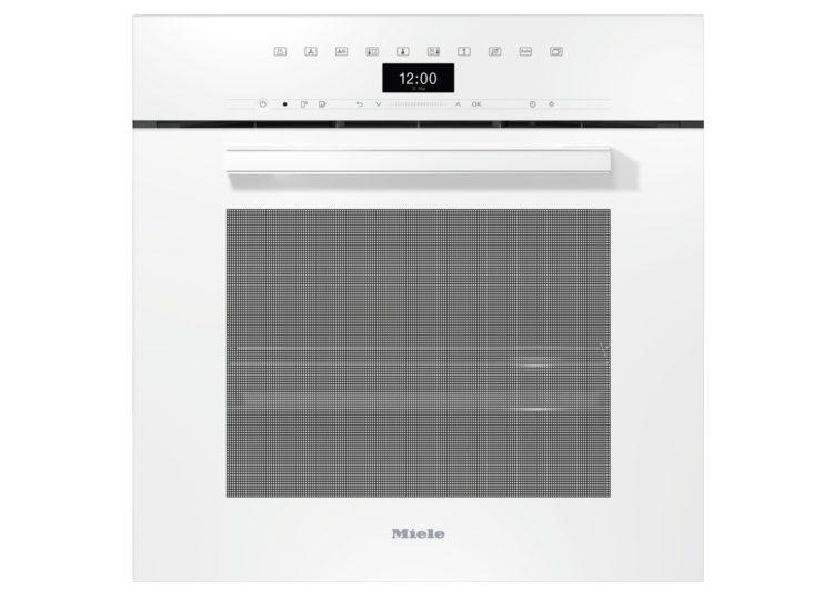 Miele DGC 7460 XXL Steam Combination Oven White