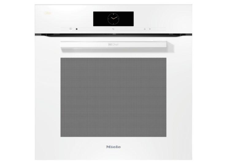 Miele DO 7860 White Dialog Oven