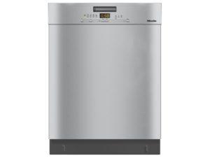 Miele G 5000 SCU Active Dishwasher