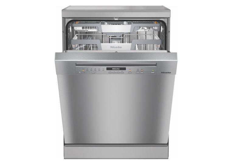 Miele G7104 SCU Built-Under Dishwasher