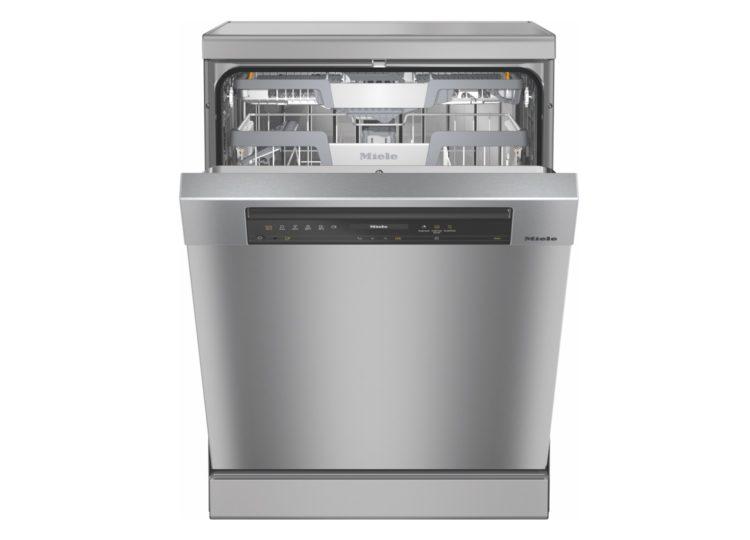 Miele G7314 SCU AutoDos CLST Built-under Dishwasher