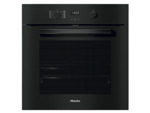 Miele H 2860 BP Vitroline Obsidian Black Oven