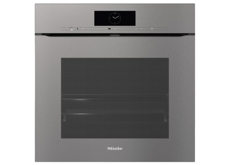 Miele H7860 BPX Handleless Artline Graphite Grey Oven