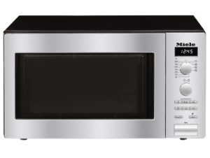 Miele M6012 SC Freestanding Microwave Oven