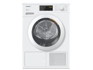Miele TCD660 WP EcoSpeed 8Kg T1 Heat-Pump Tumble Dryer